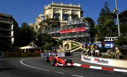 Monaco gears up to host most glamorous event on F1 calendar
