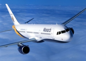 Monarch launches flights to Cyprus