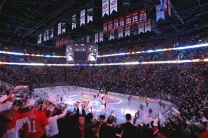 Montreal - Canada's Sport Tourism capital