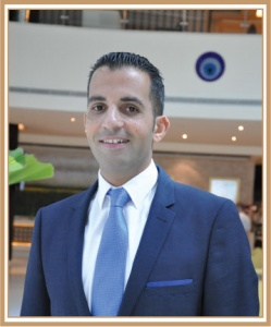 Breaking Travel News interview: Mouhamad Hadla, hotel manager, Rixos the Palm Dubai