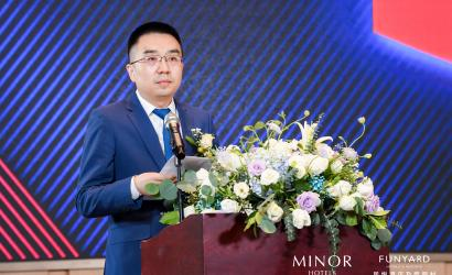 Minor eyes China expansion with Funyard partnership