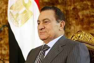 Tension high in Egypt following Mubarak announcement