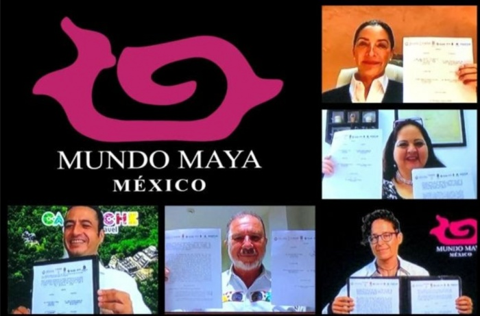 Mundo Maya region forms new Mexico tourism board