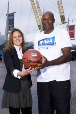 NBA and Thomson Sport agree multi-year partnership -