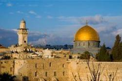 NTA introduces product development trip to Holy Land