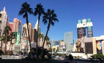 Breaking Travel News investigates: Las Vegas, culture in the desert