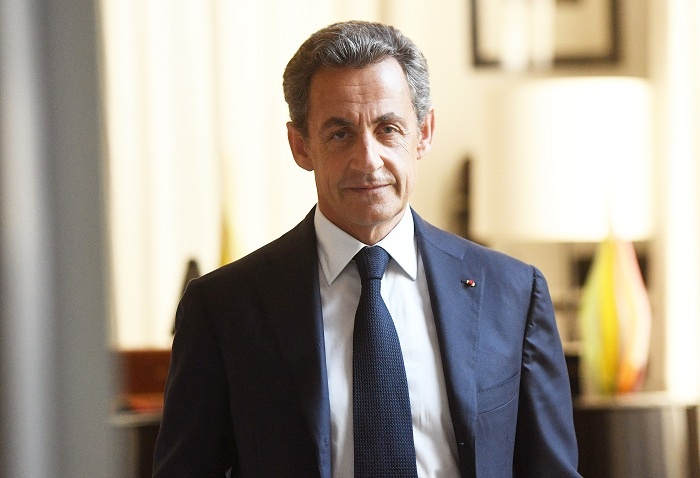 Sarkozy appointed to board of AccorHotels