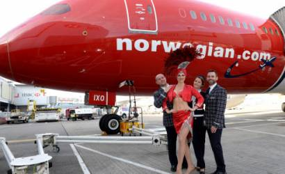 Norwegian launches low-cost flights to Las Vegas