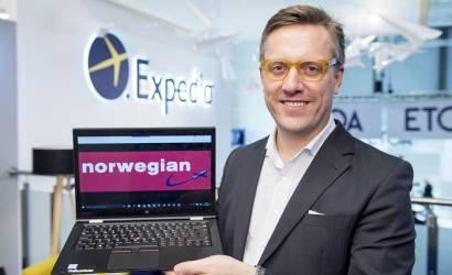 Norwegian signs partnership with Expedia Affiliate Network