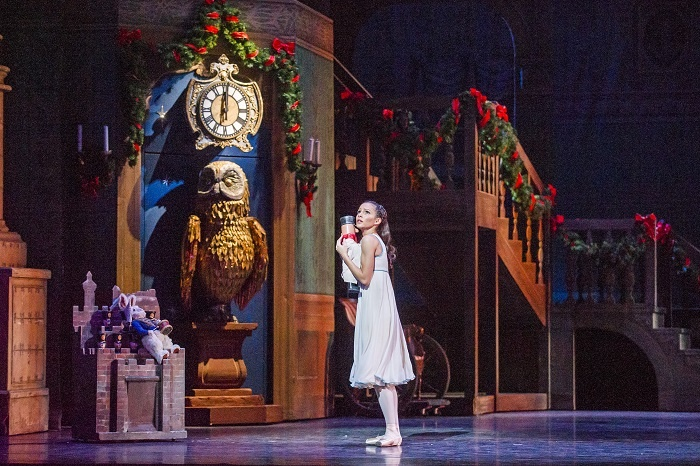 The Nutcracker to return to the Royal Ballet this Christmas