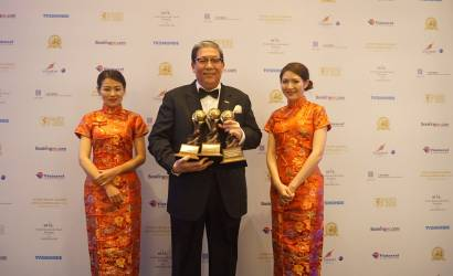 Oakwood takes trio of top titles at World Travel Awards