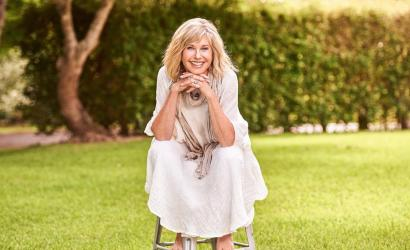 Olivia Newton-John leads winners at World Spa Awards