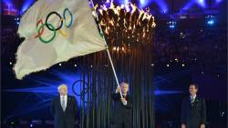 London 2012 organisers awarded Olympic Orders