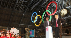 95% slump in leisure bookings for London Olympics
