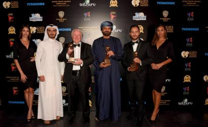 World Travel Awards reveals Middle East winners in Abu Dhabi
