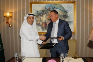 Kerzner brings One&Only brand to Saudi with Al Khozama deal