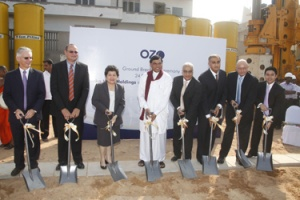 ONYX signs deal with Sino Lanka Hotels for Sri Lanka properties