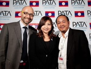 Laos welcomes Pacific Asia Travel Association