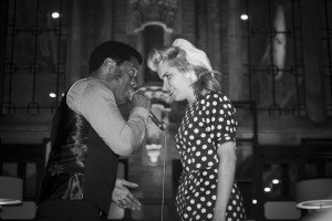 Paloma Faith joins Vintage Trouble for RLife LIVE