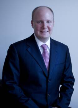 Rosewood appointments Paul Arnold to spearhead MEAIO expansion