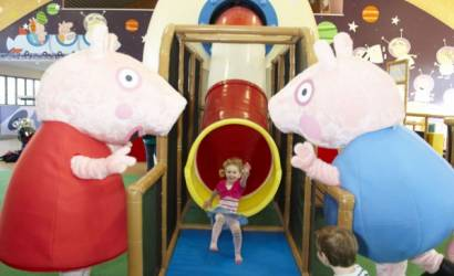Peppa Pig World – a new wonderland for all the family
