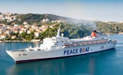 Peace Boat focuses on awareness against child exploitation