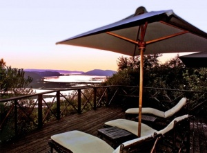 Indaba 2011 preview: Phantom Forest Eco Reserve