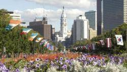 Philadelphia bringing its brotherly love to .travel