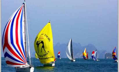 Phuket prepares to host world-class sailing event