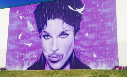 New tours launch at Prince's Paisley Park home
