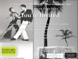 Puerto Rico prepares UK advertising campaign with agent party
