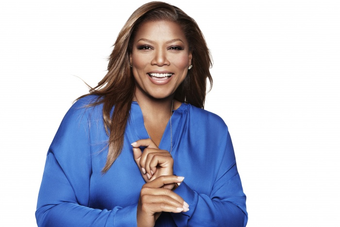 Queen Latifah appointed godmother to Carnival Horizon