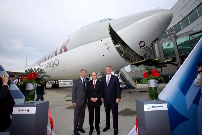 News: Qatar places latest $2.2bn order with Boeing