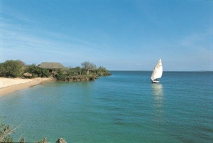 Quilalea, Mozambique offers luxury holidays in Africa