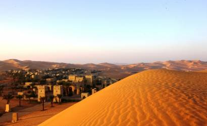 Qasr Al Sarab victorious at World Travel Awards