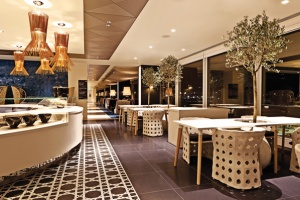 Qatar Airways opens new Premium Lounge at London Heathrow