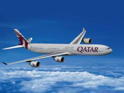 Qatar steps up expansion