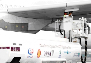 Qatar Airways introduces first new aviation fuel in 20 years