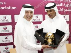 Qatar Airways to support national football side ahead of Gulf Cup
