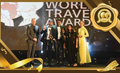 Qtech Software takes top World Travel Awards title
