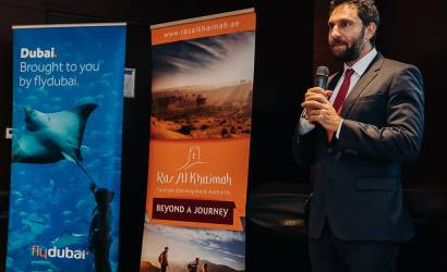 Ras Al Khaimah launches eastern Europe promotional drive