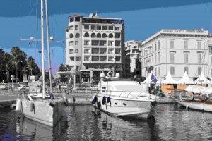 Radisson Blu to open in Cannes