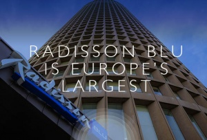 IHIF 2017: Rezidor reveals latest Radisson Blu acquisition