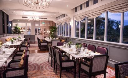 Raffles Grand Hotel d' Angkor welcomes new Khmer restaurant
