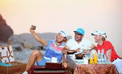 Ras Al Khaimah prepares for Golf Challenge 2016