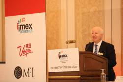 IMEX America comes to a close following record visitor numbers