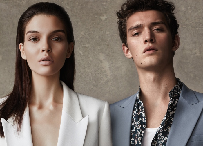 Reiss set to open micro-flagship store at Gatwick