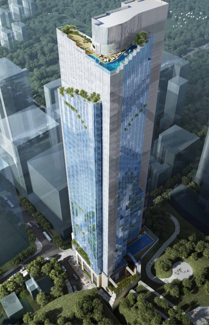IHG signs for new Kimpton property in Hong Kong