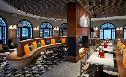 Hard Rock Hotel Davos welcomes first guests to Switzerland
