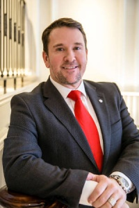 London Marriott Hotel Park Lane welcomes Davies as general manager